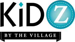 Logo - Kidz By The Village